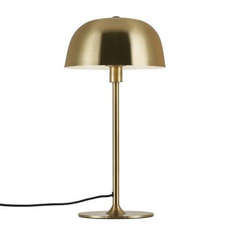Bordslampa Cera mässing Nordlux