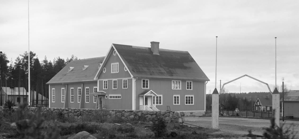 Gamla Folkets Hus