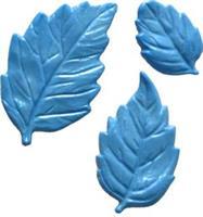 FIM Silikonform Small Leaf Set (TL114)