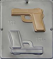 Plastform Pistol Game Spill