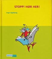 Stopp! Hør her!