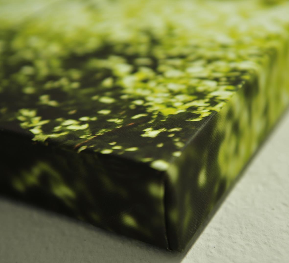 Lerret Greens