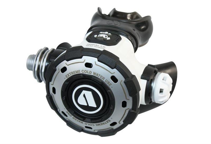 Løst Apeks MTX-R 2:trinn