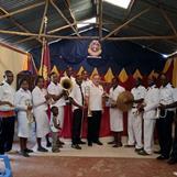 Dagoretti Corps, Nairobi
