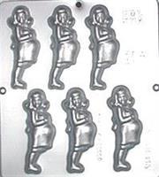 Plastform Gravid