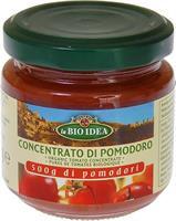 Tomaattipyre 22 % La Bio Idea 100 g, luomu