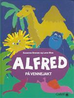 Alfred på vennejakt