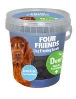 Four Friends Training Treats Deer 400g