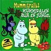2i1 Mummidalen blir en jungel, Mummitrollet møter Snorkfrøken