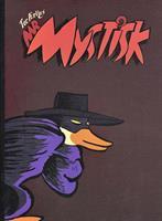 Mr. Mystisk og to andre mysterier