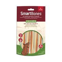 SmartBones Chicken Sticks 5st