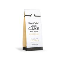 Hugo & Celine Lamb Cake