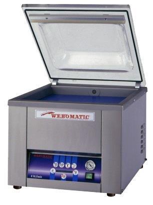 WEBOMATIC ® E 15 ßasic