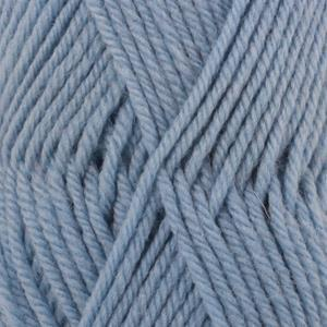 Karisma Lys jeansblå