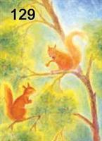 Oravat kortti
