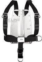 Tecline 6mm BP m/justerbar DIR harness