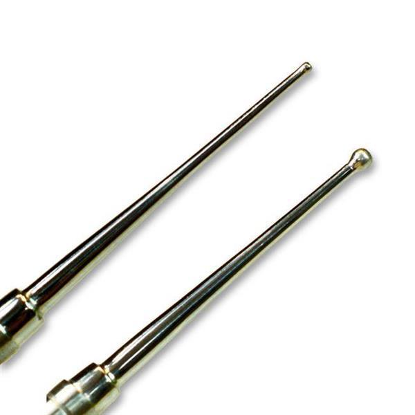 Modelleringsverktøy stål, mindre detaljer