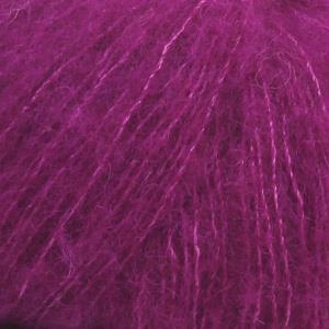 Brushed Alpaca Silk Lilla