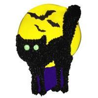 Pantastic Kakeform Halloween Katt