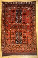 55963 Afghan Soleiman pardah 210 x 142