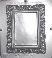 Plastform Ramme 1260