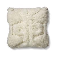 Classic Collection Casablanca Cushion, White