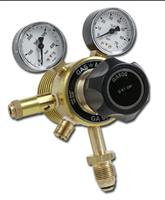 GA600 HP Oxygen Regulator for Underwater Burning