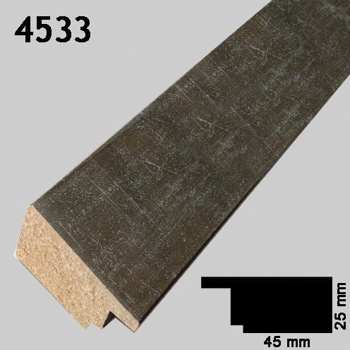 Greens rammefabrikk ramme 4533