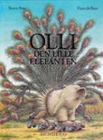 OLLI, den lille elefanten
