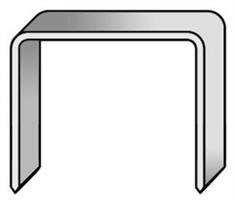 Klammer 12 mm 10 000 st