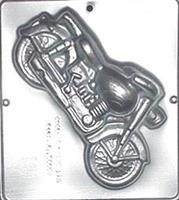 Plastform Motorsykkel