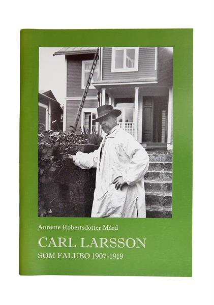 Carl Larsson som falubo