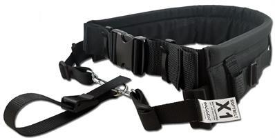 Baggen Softbelt Vildmark X1