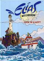 Elias Myldrebok - hvor er Kjapp?