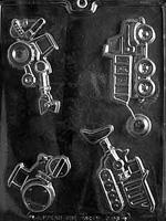 Plastform Anleggsmaskiner LP