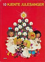 10 kjente julesanger