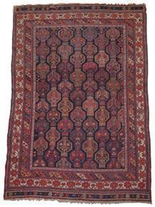 4060 Afshar soumak 186 x 123 1880-90