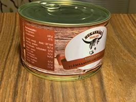 Highland - Ylämaankarjanlihasäilyke 400 g