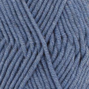 Big Merino Jeansblå