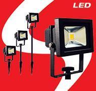 Power spotlight led 10W Bolthi