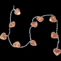 Batterislinga net hearts Star Trading
