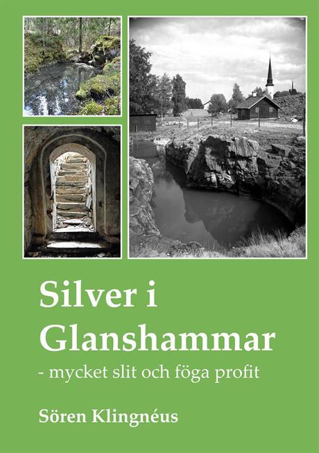 Silver i Glanshammar