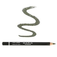 Eyeliner Warm Olive Green