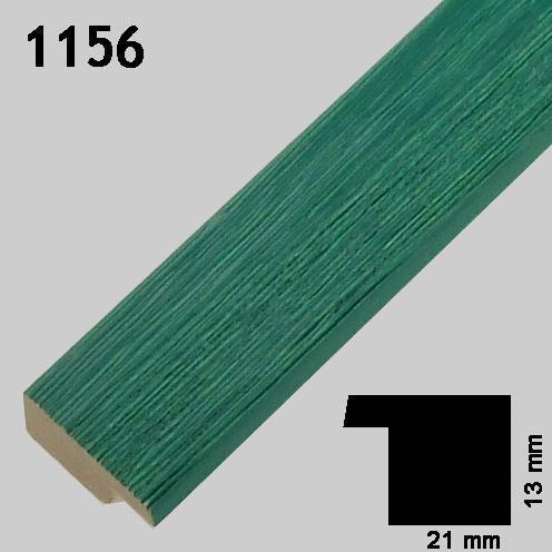 Greens rammefabrikk as ramme 1156 grønn