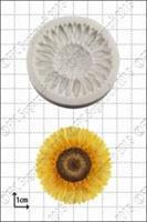 Silikonform Blomst Gerbera FPC