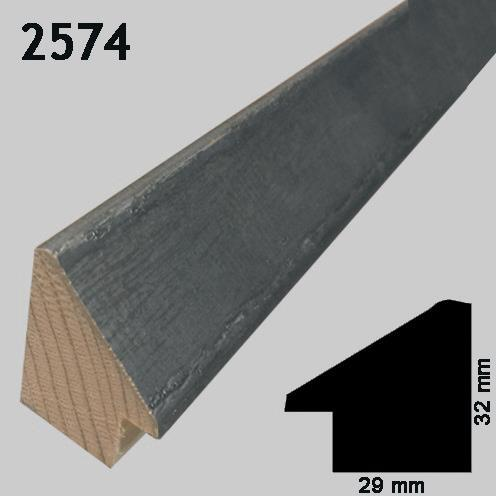 Greens rammefabrikk ramme 2574
