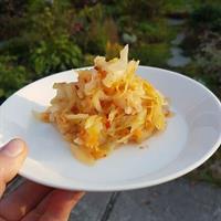 Kimchi - Tulinen valkokaali 5 kg, luomu