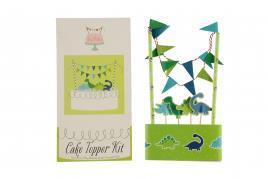 Kakunkoriste paperia vihreä