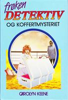 Frøken Detektiv (#21) - og koffertmysteriet