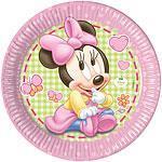Engangsfat Minnie